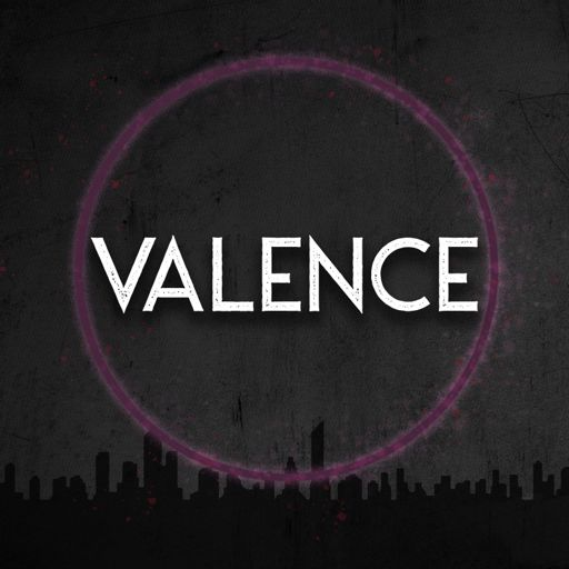 Cover art for podcast VALENCE