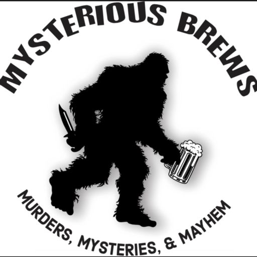 Cover art for podcast Mysterious Brews