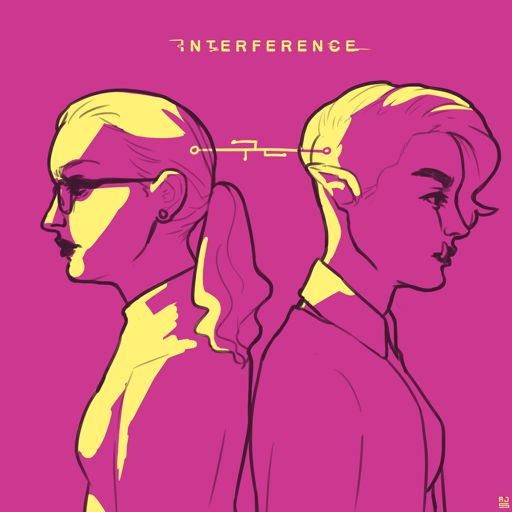 Cover art for podcast Interference