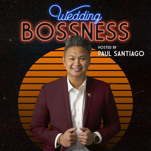 Cover art for podcast Wedding Bossness