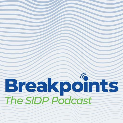 Cover art for podcast Breakpoints