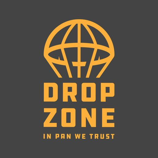 Cover art for podcast Drop Zone