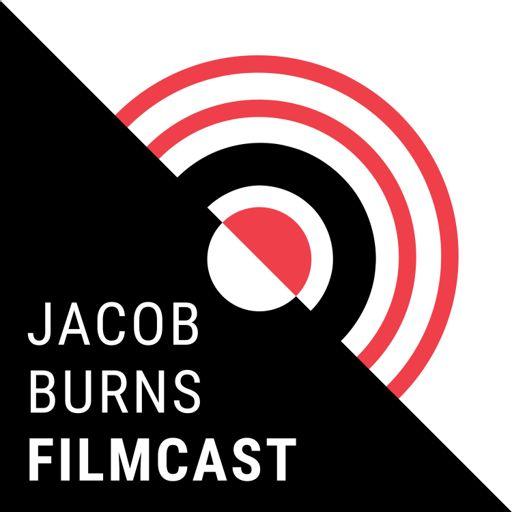 Cover art for podcast Jacob Burns FilmCast