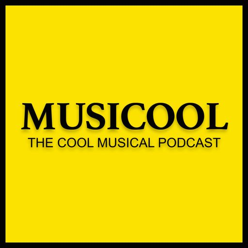 Cover art for podcast Musicool