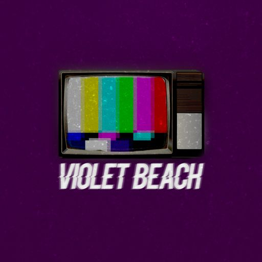Cover art for podcast Violet Beach