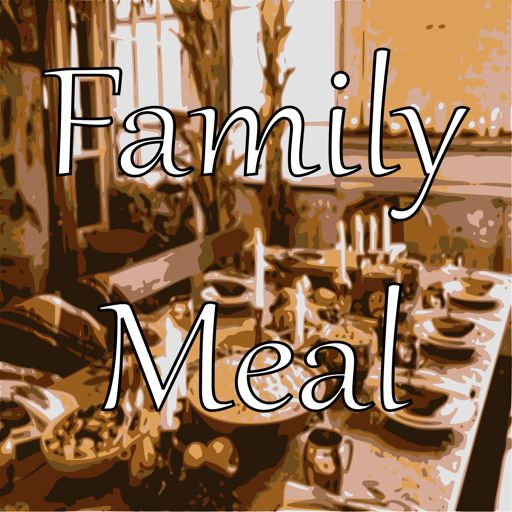 Cover art for podcast Family Meal