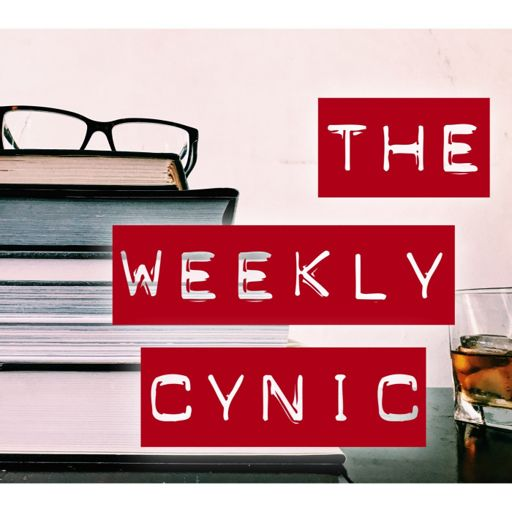 Cover art for podcast The Weekly Cynic