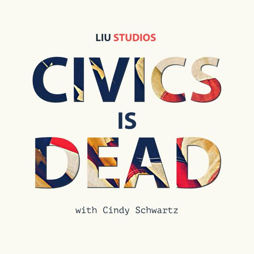 Cover art for podcast Civics Is Dead