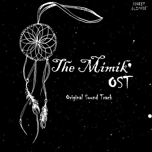 Cover art for podcast The Mimik OST