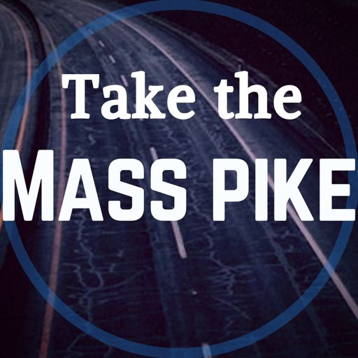 Cover art for podcast Take the Mass Pike