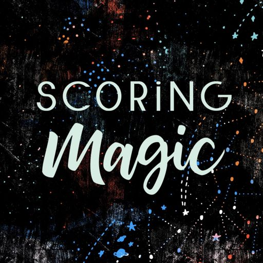 Scoring Magic album art