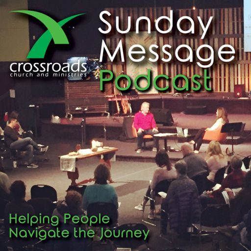 Cover art for podcast Crossroads Church and Ministries