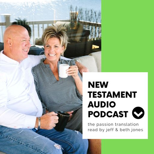 Cover art for podcast VFC New Testament Podcast - The Passion Translation