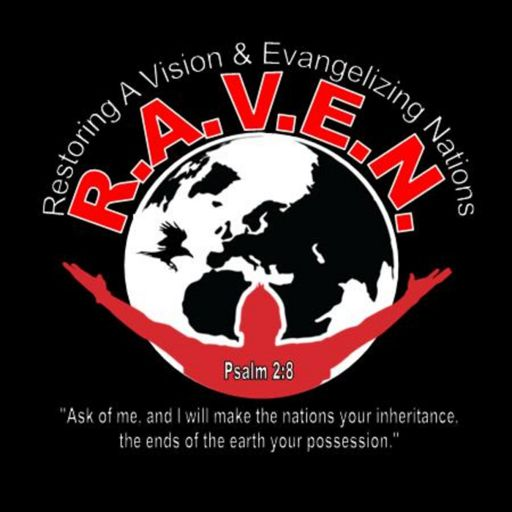 Cover art for podcast Raven Ministries International Inc.