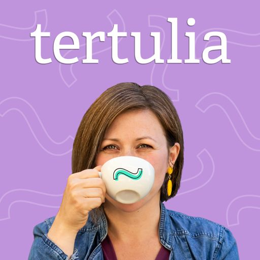 Cover art for podcast tertulia