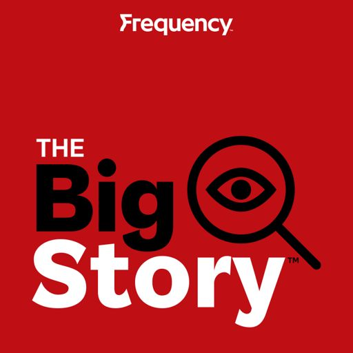 Cover art for podcast The Big Story