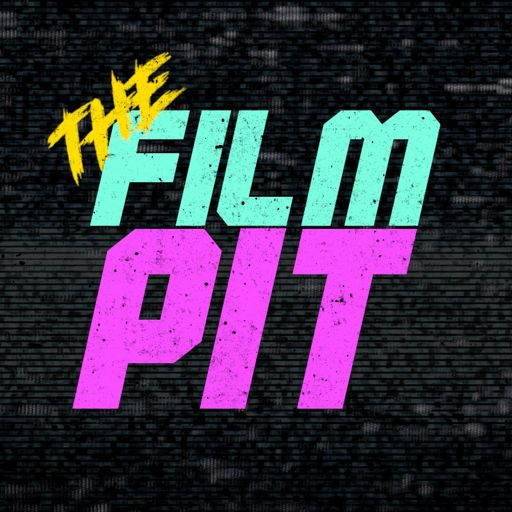 Cover art for podcast The Film Pit