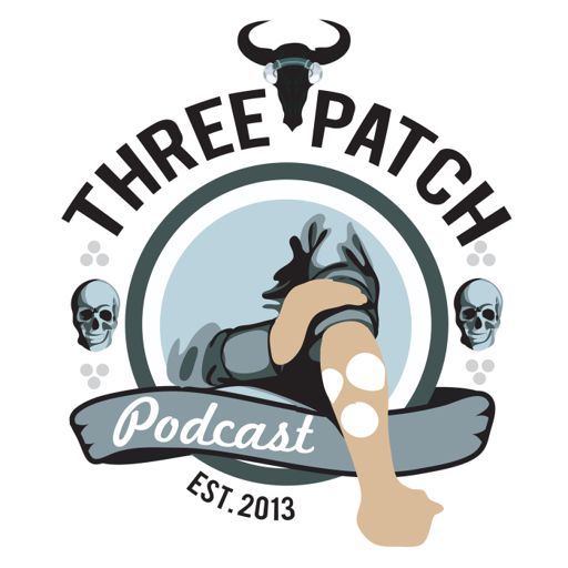 Cover art for podcast The Three Patch Podcast
