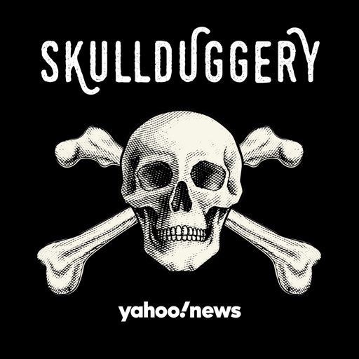 Cover art for podcast Skullduggery