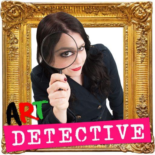 Cover art for podcast Dr Janina Ramirez - Art Detective