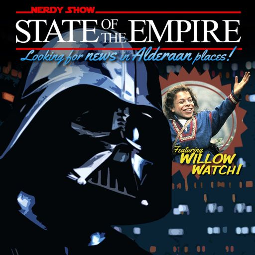 Cover art for podcast State of the Empire: A Lucasfilm Podcast