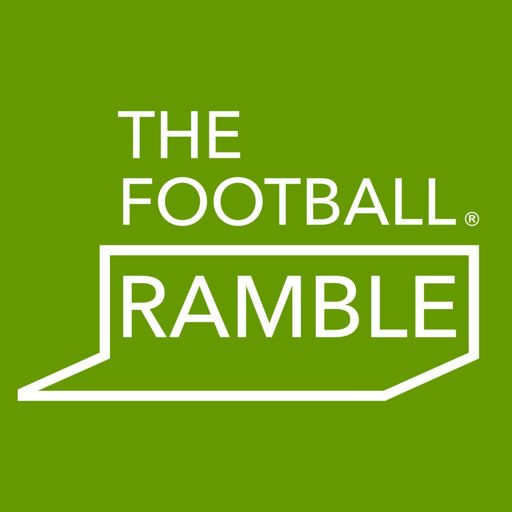 97c00c7e3 The Football Ramble on RadioPublic