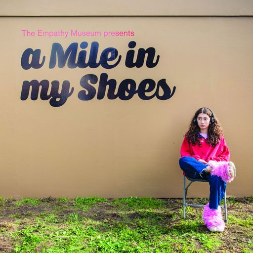 Cover art for podcast A Mile in My Shoes