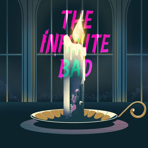 The Ruins of Kharajah - Part 1 from The Infinite Bad on