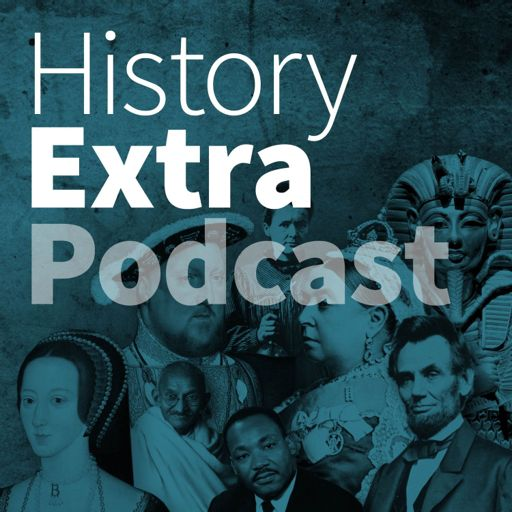 Cover art for podcast History Extra podcast