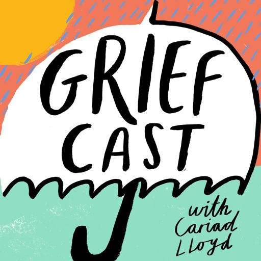 Cover art for podcast Griefcast