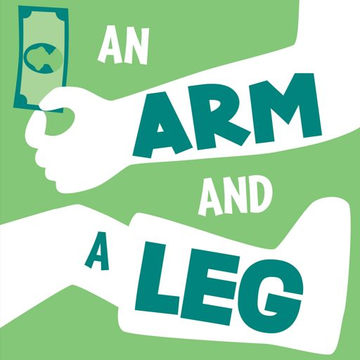 Cover art for podcast An Arm and a Leg
