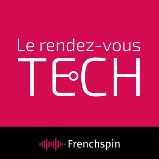 Cover art for podcast Le rendez-vous Tech