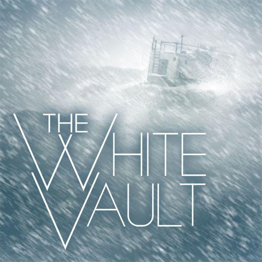 Cover art for podcast The White Vault