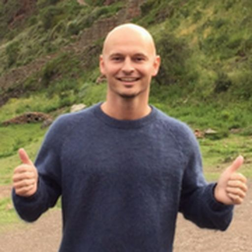 087: Always Be Networking with Polygot Ivan Raiklin from As