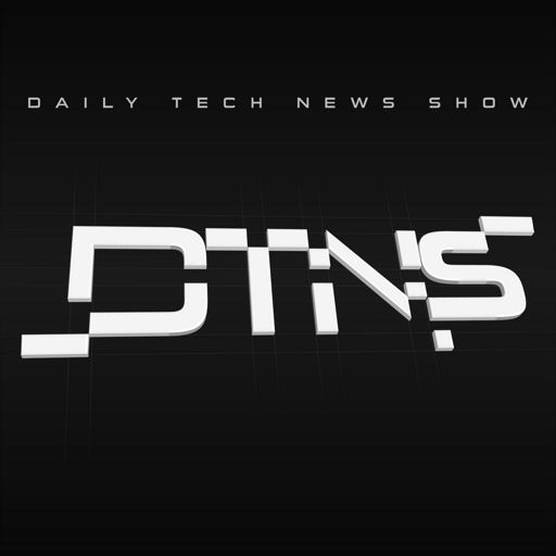 DTNS 3341 - EPIC Maneuvers from Daily Tech News Show on RadioPublic