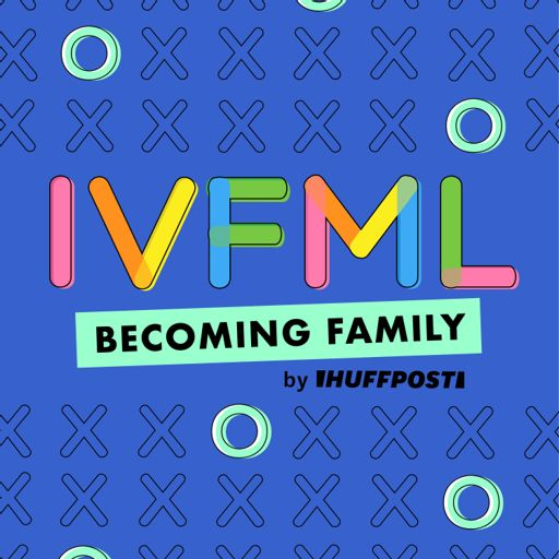 Cover art for podcast IVFML