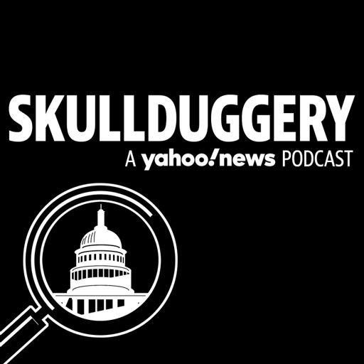 Cover art for podcast Skullduggery