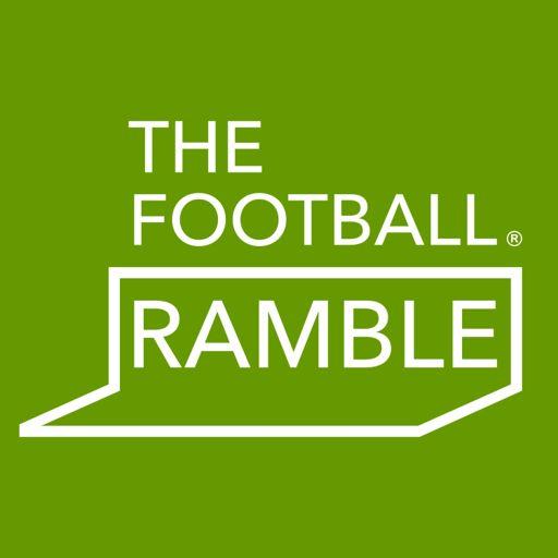 9890bb940473 Ramble Meets... Carolyn Radford from The Football Ramble on RadioPublic