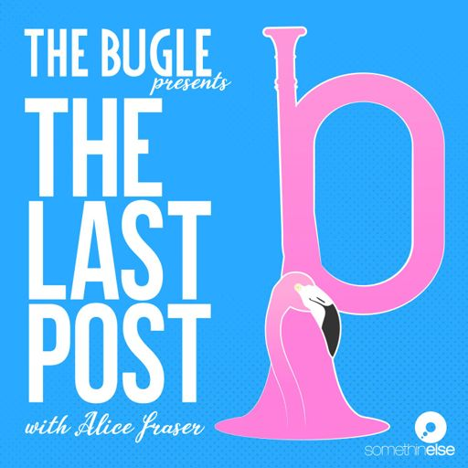 Cover art for podcast The Bugle Presents... The Last Post