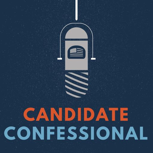 Cover art for podcast Candidate Confessional - Defeated Politicians Tell All