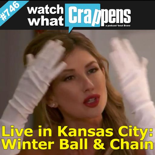 e5c8df0658aa0c Southern Charm  Winter Ball and Chain - Live From Kansas City from Watch  What Crappens on RadioPublic