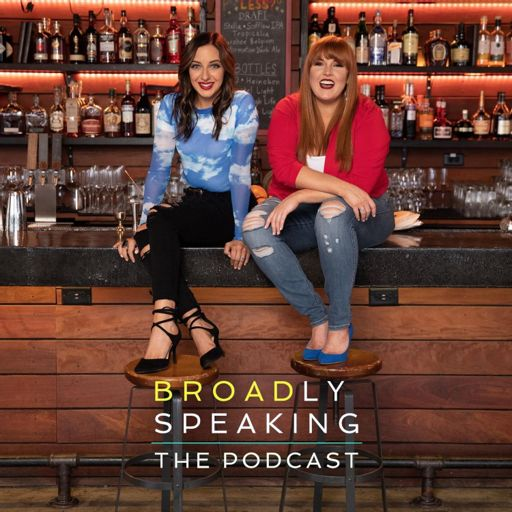 Cover art for podcast BROADly Speaking