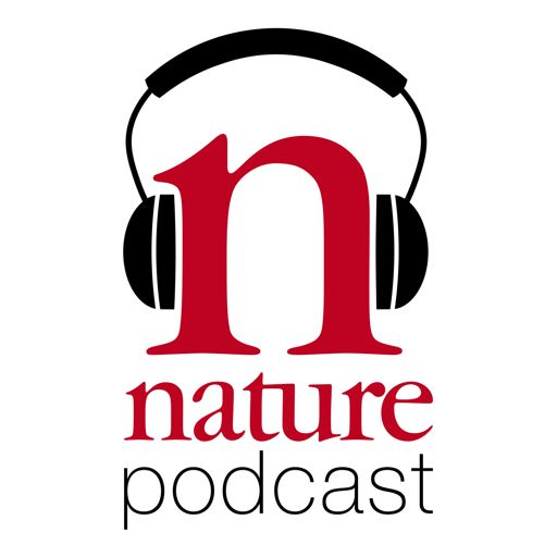 Cover art for podcast Nature Podcast