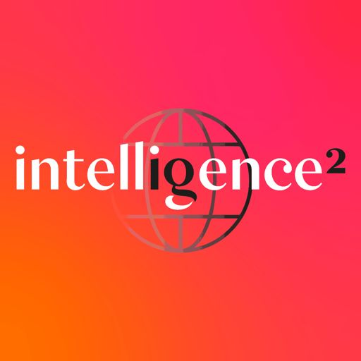 Cover art for podcast Intelligence Squared