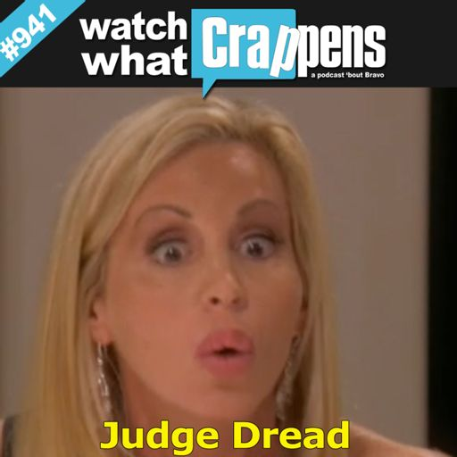Summer Escape In The Berkshires: RHOC: Hitting Bikini Bottom From Watch What Crappens On
