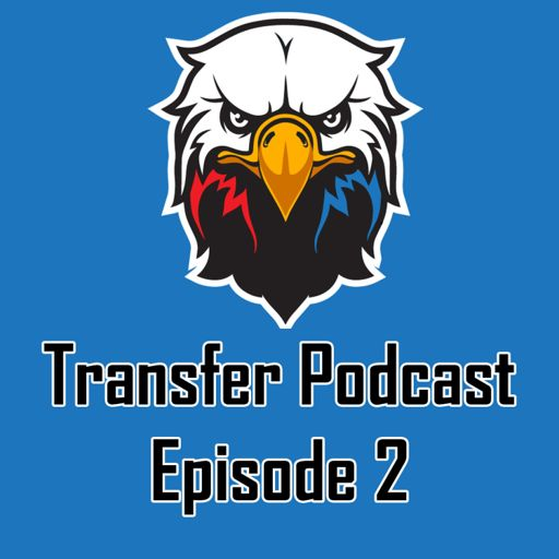 Back Of The Nest Cpfc Podcast On Radiopublic