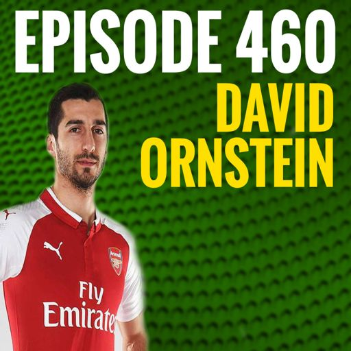 d2d9add71fe Episode 460 - David Ornstein on the January transfer window from Arseblog -  the Arsecasts