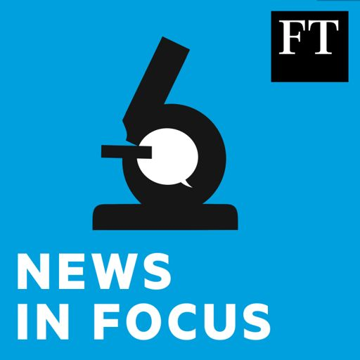 b40c7ff8e Cyber security threat shocks car industry from FT News in Focus on  RadioPublic