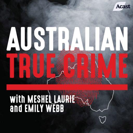 Cover art for podcast Australian True Crime