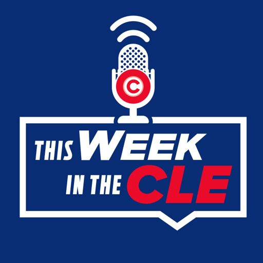 Cover art for podcast This Week in the CLE